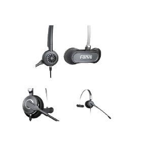 Fanvil-HT101-Single-Ear-Noise-Canceling-Headset-with-RJ45-Plug-Set (2)
