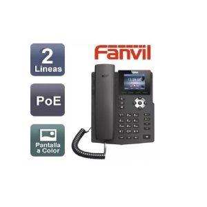 Fanvil-X3SP-POE-HD-Voice-IP-Phone-Set (2)