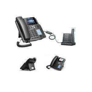 Fanvil-X4-POE-HD-Voice-IP-Phone-Set (1)