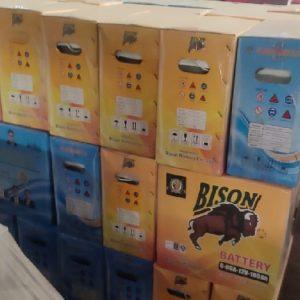 Bison-180ah-Easy-Bike Battery-BD-Price