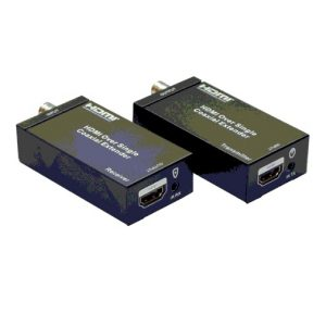 CCTV -ACCESSORIES-HDMI-EXTENDER-WITH-IR-CONTROL-Bekri-or-sale