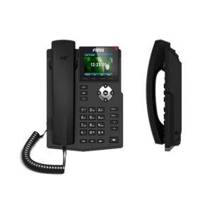 Fanvil-X3G-Gigabit-POE-HD-Voice-IP-Phone-Set (1)
