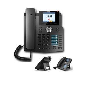 Fanvil-X4G-POE-Gigabit-HD-Voice-IP-Phone-Set (1)