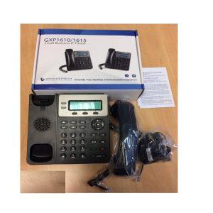 Grand-Stream-GXP1615-Basic-POE-Desktop-Telephone-Set (2)