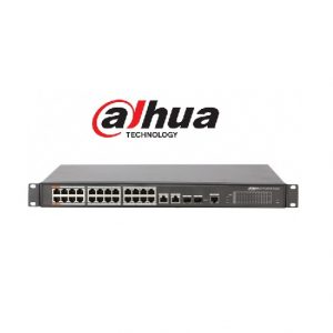 Dahua-PFS4226-24ET-240-24-Port-Switch-Sale-and-Price