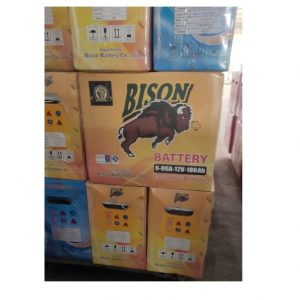 Bison-160ah-Easy-Bike Battery-BD-Price