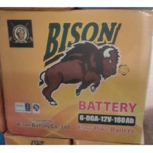 Bison-200ah-Easy-Bike Battery-Bangladeshi-Price